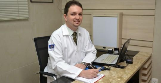 Dr. Márcio Alberto de Lima Cavalcanti