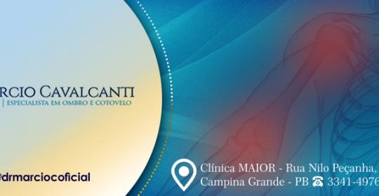 Acompanhe as redes sociais do Dr. Marcio Cavalcanti