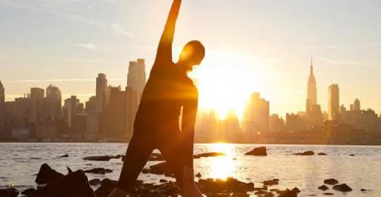 Os Exercícios Físicos