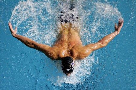 O Ombro do Atleta