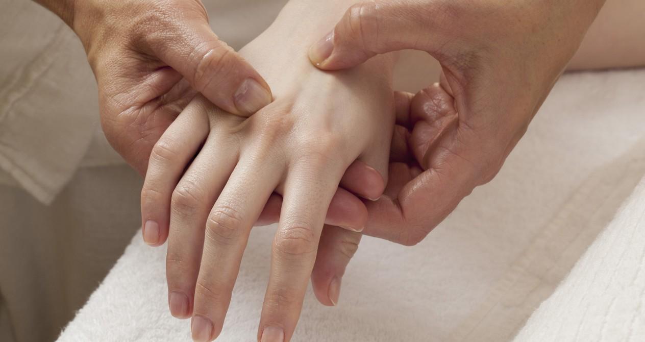 Tumorações da Mão