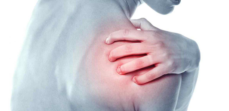 Capsulite Adesiva – Ombro Congelado