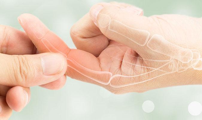 Fratura da Mão